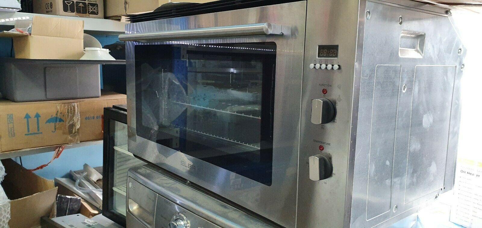 Elba 90cm Single Built In Oven We Open 7 Days Factory