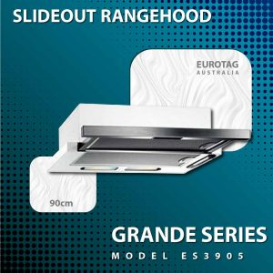 EP900UMS-90cm Undermount Rangehood
