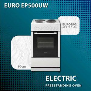 EV900EESX – 90cm Electric Freestanding Oven
