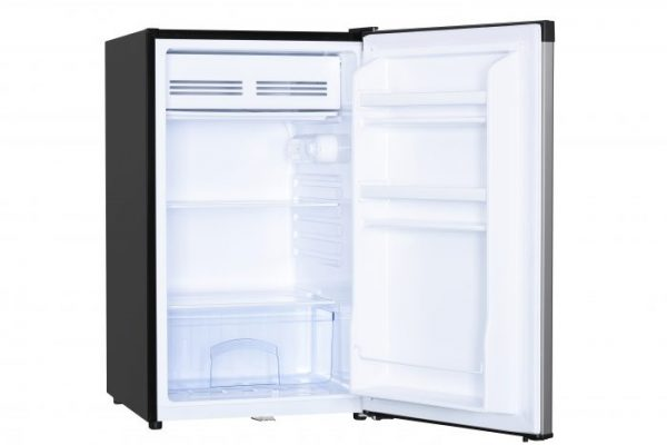 E126SX – Stainless Steel Bar Fridge