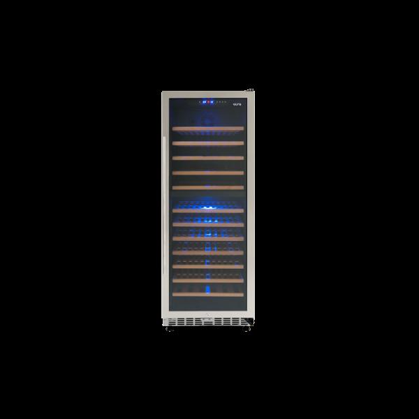 E430WSCS1 – 450 litre Wine Cooler