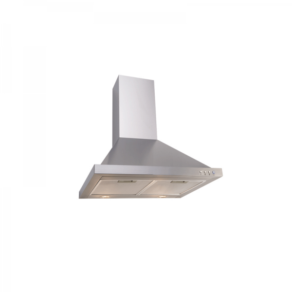 EA60SX – 60cm Stainless Steel Canopy