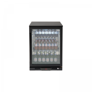 EA60WFBR – 138L Single Glass Door Beverage Cooler