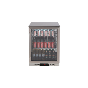 EA60WFSX2R – 138L Single Door Beverage Cooler