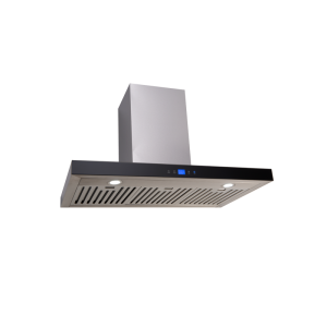 EA90STRS – 90cm Straight Touch Control Canopy
