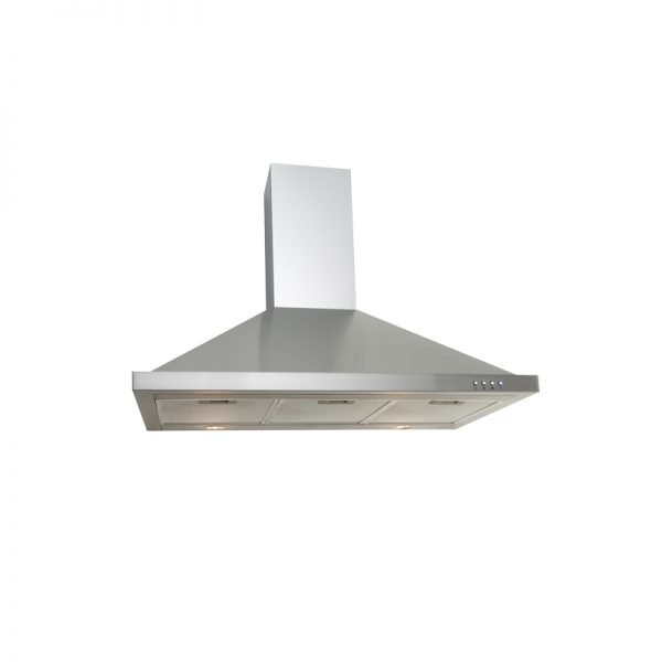 EA90SX – 90cm Stainless Steel Canopy