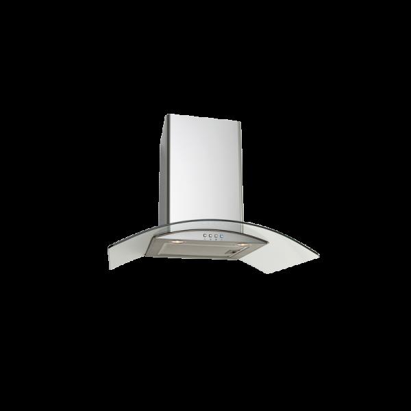 EAGL700S – 70cm glass canopy