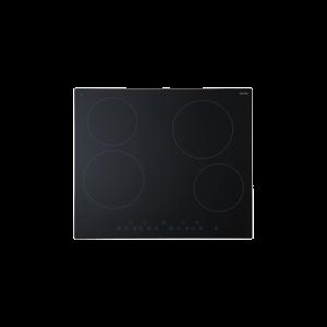 ECT600C4 – 60cm Ceran® Touch Electric Cooktop