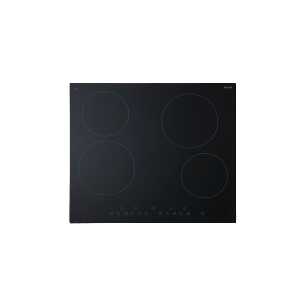 ECT600C4 – 60cm Ceran® Touch Electric Cooktop