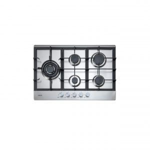 ECT75G5X – 75cm Gas Cooktop