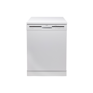 ED6004WH – 60cm Freestanding White Dishwasher