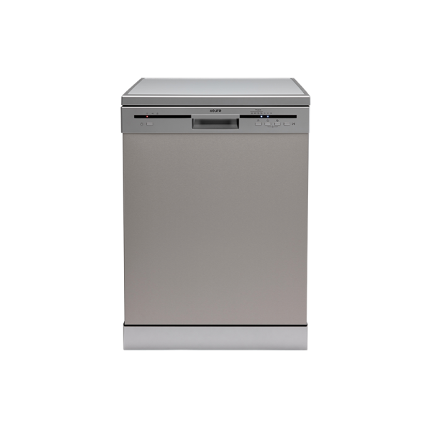 ED6004X – 60cm Freestanding Stainless Steel Dishwasher