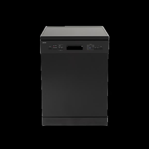 ED614BK – 60cm Freestanding Dishwasher – 14 Place Setting