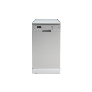 EDS45XS – 45cm Freestanding Dishwasher – 10 Place Setting