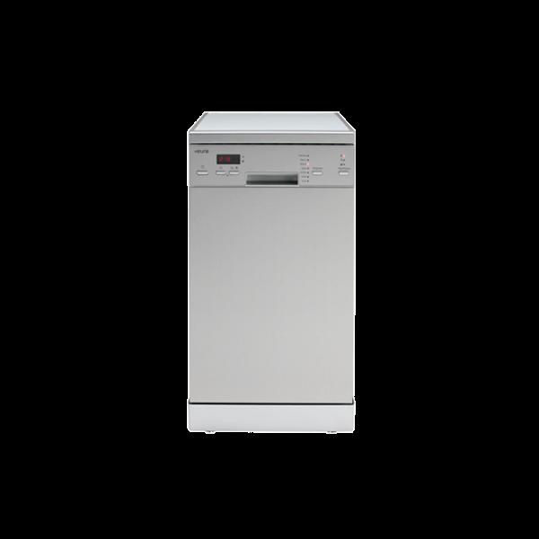 EDS45XS – 45cm Freestanding Dishwasher – 10 Place Setting