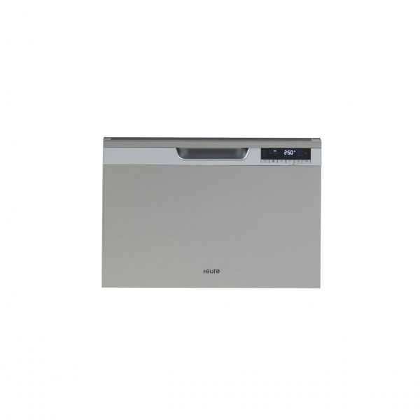EDS60S – 60cm In-Built Single Drawer Dishwasher