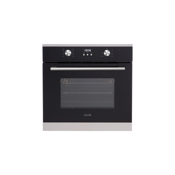 EO608SX – 60cm Electric Multifunction Oven