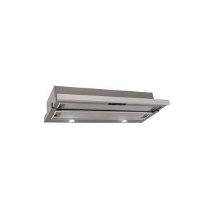 ERH900SLX – 90cm Slideout Rangehood (Front Vent Optional)