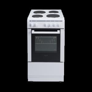 EV500EWH – 50cm Electric Freestanding Oven