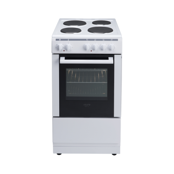 EV500EWH – 50cm Electric Freestanding Oven