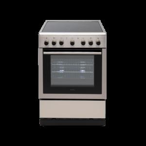 EV600EESX – 60cm Electric Freestanding Oven