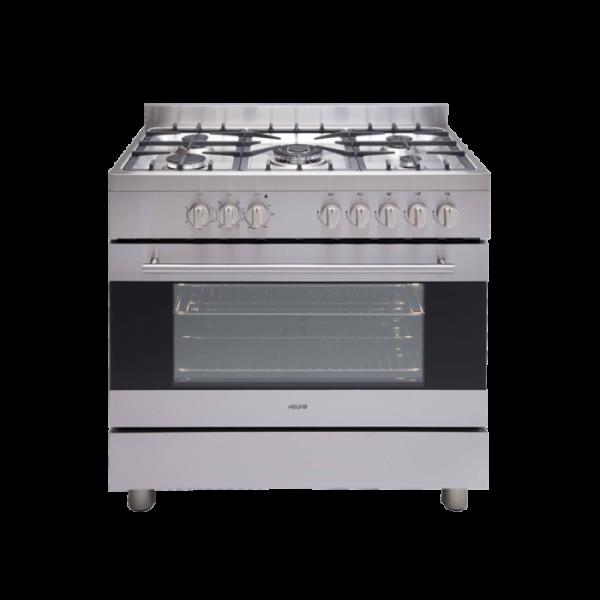 EV90DFSX – 90cm Dual Freestanding Oven