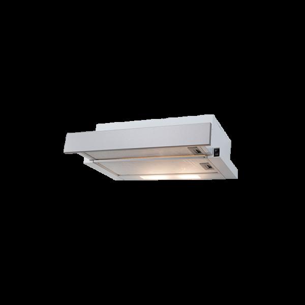 EVR60FVSS – 60cm Front Vent Recirculating Rangehood